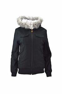 Zwarte jack voor vacht dames Matix M Gr Hood Nieuwe Deidra damesjack X6nTxwzU