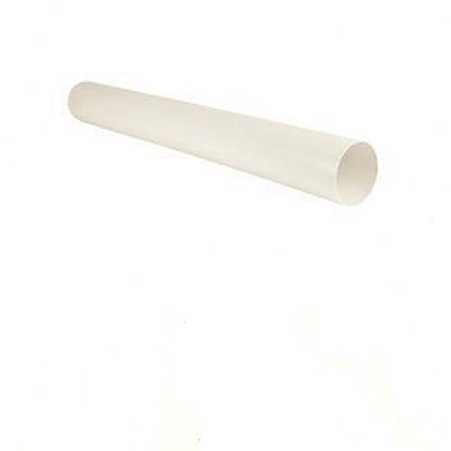 Tubo per cappa aerazione tondo diam.100 cm 150 FIRST