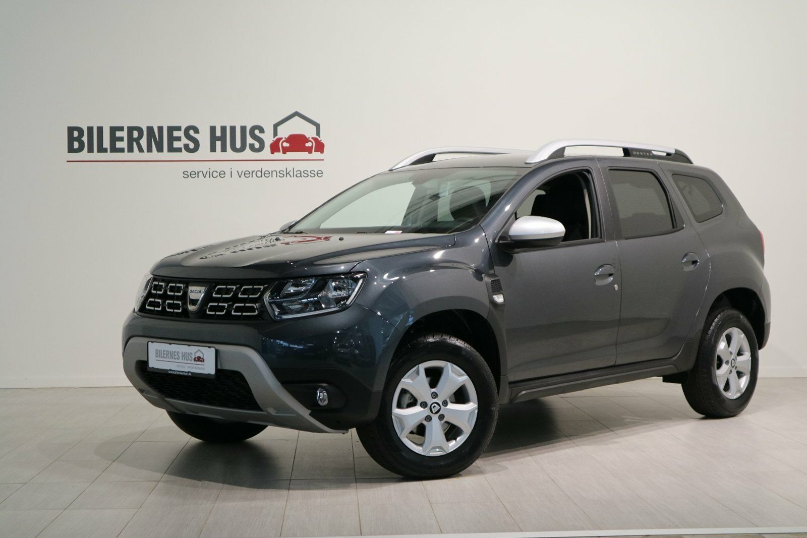 Dacia Duster 1,2 TCe 125 Comfort
