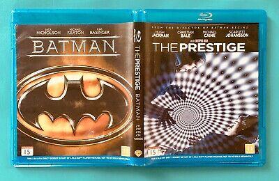 Batman sex tegnefilm
