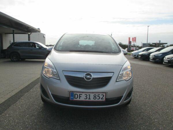 Opel Meriva 1,4 T 120 Enjoy - billede 5