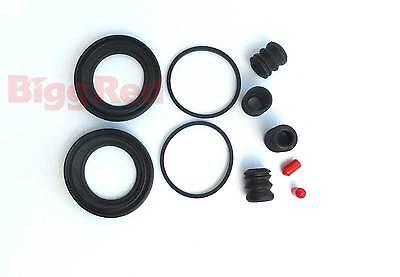 Mercedes 190 200 300 FRONT Brake Caliper Seal Repair Kit (axle set) 5412