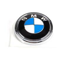 """BMW E70 X5 Emblem BMW """"Roundel"""" For Hatch 51 14 7 157 696"""