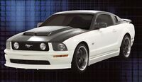 2005-09 Ford Mustang Colt V8 Razzi Body Kit