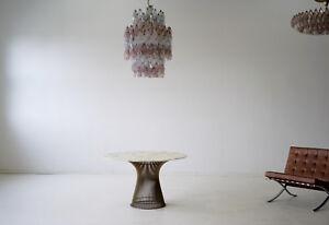 Venini-Chandelier-Lamp-Kronleuchter-Lampe-Deckenlampe-Poliedri-Carlo-Scarpa