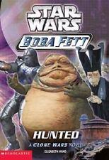 Hunted (Star Wars: Boba Fett-ExLibrary