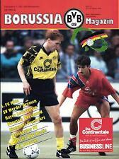 29./30.01.1994 DFB-Hallen-Masters Dortmund - 1. FC Köln, Hamburger SV, ...