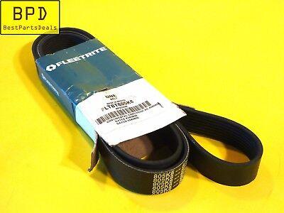 METRIC STANDARD 8PK1230 Replacement Belt
