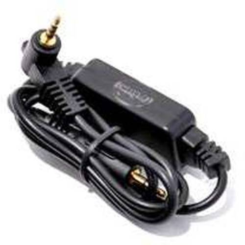 Kabel MET-D Kompatibel mit den Fernauslösern PANASONIC DMW-RS1 //-RSL