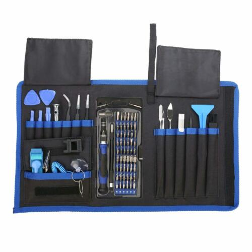 Magnetic Repair Tool Kit Console De Jeu Ordinateur Portable Smartphone Tournevis Set