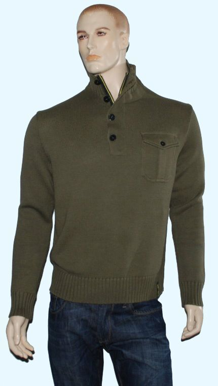RLX Ralph Lauren Herren Zip-Pullover Gr.: L NEU