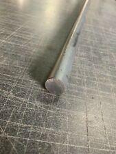 1 Diameter X 24 Long Hr Steel Round Bar Rod