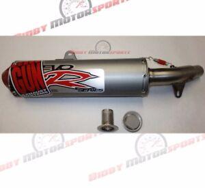 Trx450-Trx450r-Trx-450-450r-Big-Gun-Exhaust-Pipe-Evo-R-Slip-on-06-14-09-15502