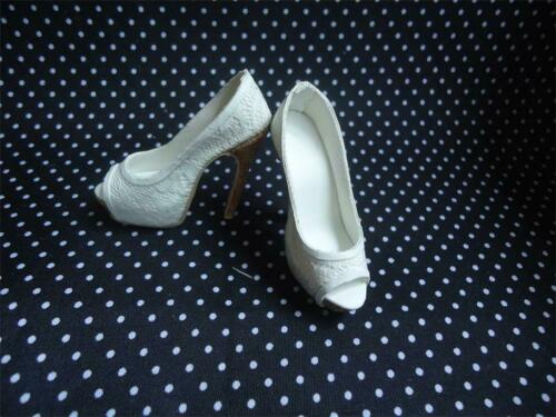 "A-4 Tonner 18.5/"" New Vinyl//Resin Evangeline Ghastly Fashion Pumps doll Shoes"