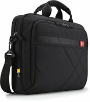 Case Logic Dlc-115 15.6-inch Laptop And Tablet Briefcase (black), on sale