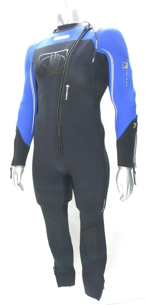 Body Glove Glove Glove EXO Neopren 7mm Men Wellenreiten Surf Kiten Wakeboard Tauchen Anzug ef2076