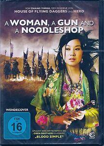DVD-A-WOMAN-A-GUN-Y-A-noodleshop-Novela-de-suspense-NUEVO-Y-EMB-orig