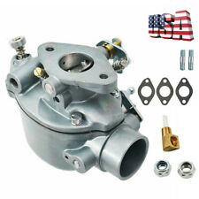 Carburetor Eae9510c For Ford Tractor Carb 600 700 Series Tsx428 Carb Kit Us