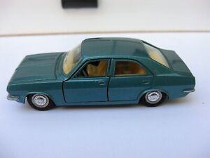 Chrysler 180 Berline Dinky Toys 1409 01:43 N Simca 1000 Dodge Peugeot Belle
