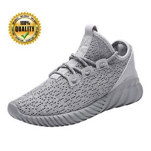 Zapatos-Zapatillas-Tenis-Deportivas-de-Hombre-Mujer-Unisex-Para-Caminar-Correr