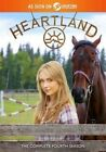 Heartland Complete Fourth Season DVD Region 1 Shippin