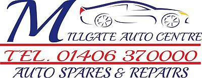 Millgate Auto Centre Ltd