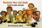 Raggedy Ann and Andy Postcard Book by Patricia Hall (1998, Postcard Book or Pack)