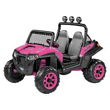 Pink Compatible Replacement Battery Peg Perego 12V Polaris RZR 900