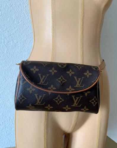Louis Vuitton Fanny Pack Bum Bag Monogram