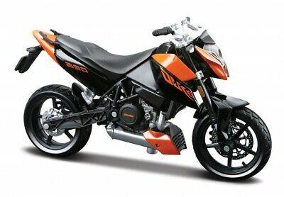 Maisto Motorrad Modell1:12 KTM 690 Duke 3 Neu OVP