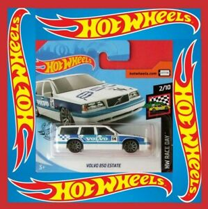 Hot-Wheels-2020-volvo-850-Estate-57-250-neu-amp-ovp