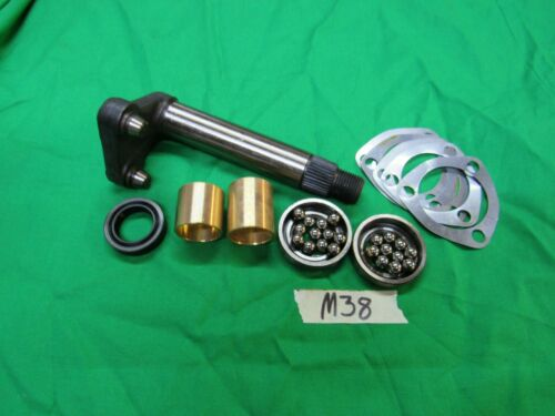 """ROSS 15//16/"""" Steering Box Sector Shaft kit Fits 1950-52 M38 Willys jeep"""