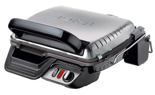 Ofen und Barbecue Funktion Elektrogrill Tefal GC3060 Kontaktgrill 3in1Grill