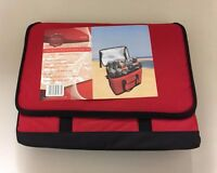 30 LITER COOL BAG ICE BOX COLD TRAVEL PICNIC EXTRA LARGE INSULATED CA82