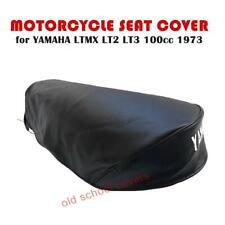 MOTORCYCLE SEAT COVER YAMAHA LT2 LT3 100 1972-1973  LT 2 LT 3