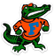 Florida-034-University-of-Florida-034-Mascot-034-Albert-034-Type-Magnet thumbnail 1