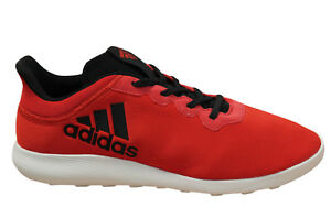 58c670a714 Adidas x 16.4 TR Mens Lace Up Running Trainers Red Football Shoes ...