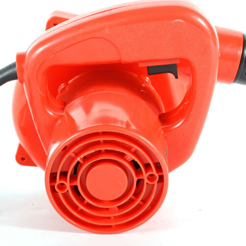 110v 1KW Electric Blower Vacuum Air Blower for Cleaning Computer Sweep Car Dust