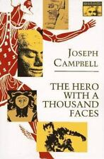 The Hero with a Thousand Faces (Mythos Books)