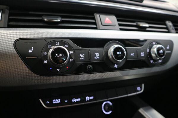 Audi A4 2,0 TFSi 190 Sport - billede 5