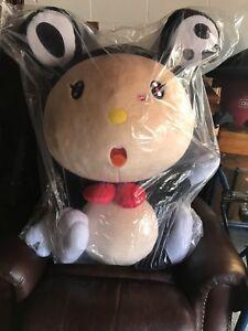 takashi-murakami-complexcon-Mr-Dob-Extra-Large-Stuffed-Toy-n-e-r-d