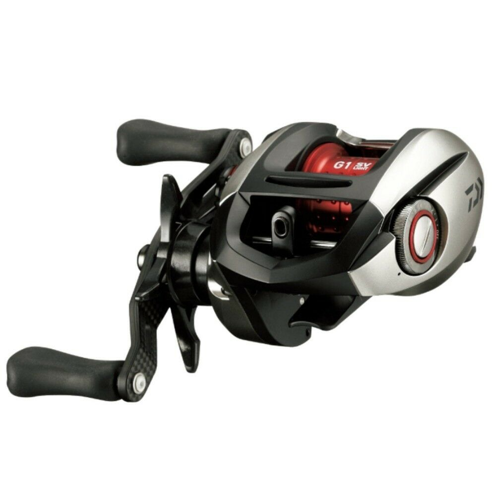 Daiwa Bait Reel SV Light Limited 8.1R  TN For Fishing From Japan