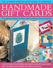 Handmade Gift Cards, Step-by-step Book: Practical Projects for Beautiful and Original Cards, Tags, Gift Wrap, Gift Boxes, Envelopes and Invitations to Suit Every Occasion by Cheryl Owen (Paperback, 2009)