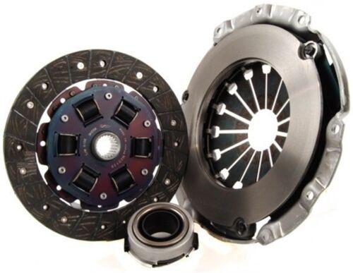 Mazda 6 Saloon Estate 5 Speed Gearbox 1.8 2.0 2.3 3 Pc Clutch Kit 2002 To 2007