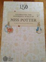 2016 Beatrix potter 50p fifty pence collectors album, Peter rabbit Jemima Tiggy