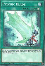 YU-GI-OH CARD: PSYCHIC BLADE - MP16-EN150 - 1st EDITION