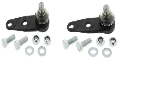 For Renault Megane MK1 1995-2004 New 2x Front Lower Ball Joint Kit With Bolts