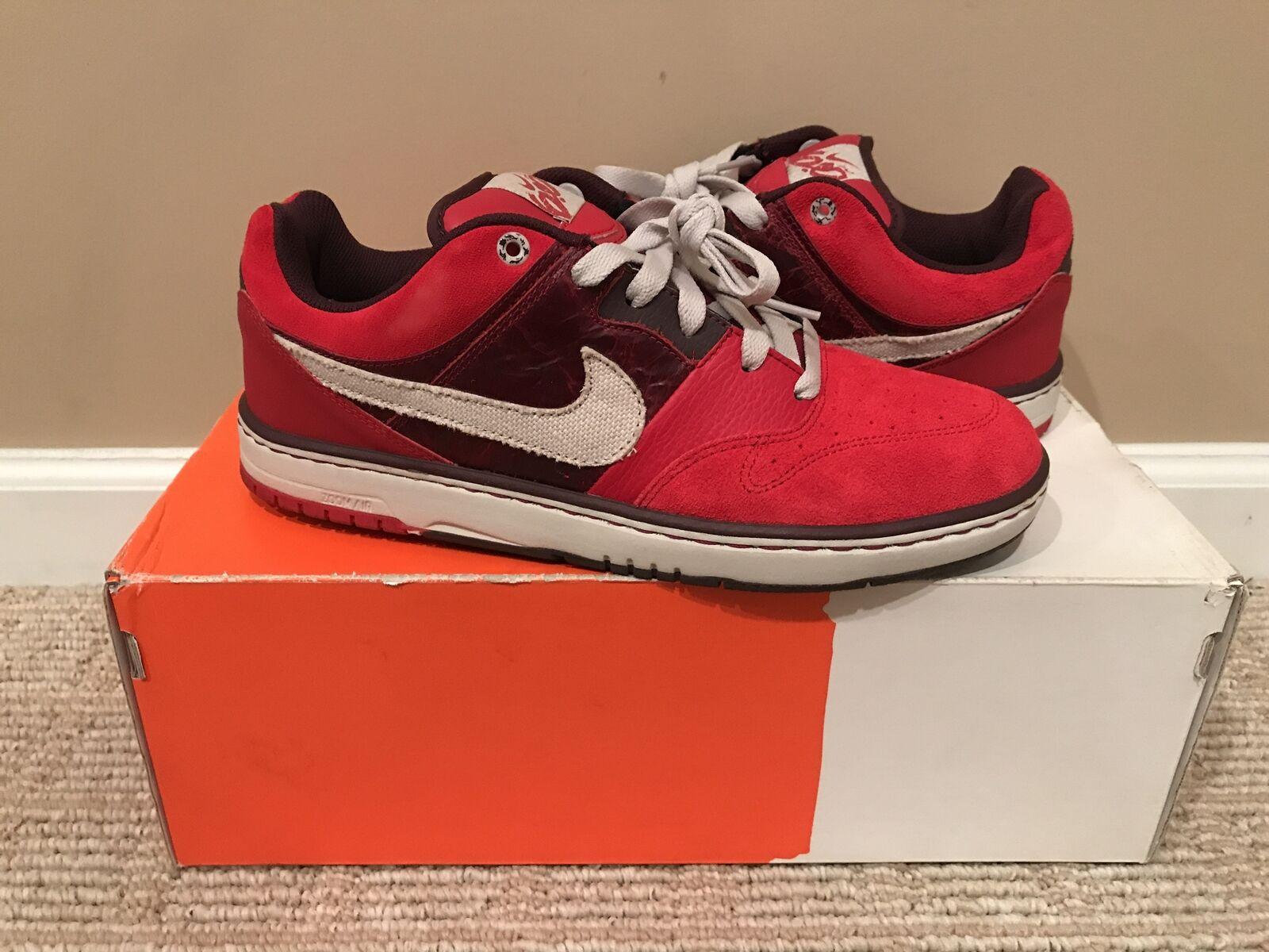 Nike Air Zoom Cush Size 10
