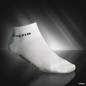 femmes-chaussettes-courtes-Art-nr-1C-anti-bacteries-avec-IONS-ARGENT-actifs