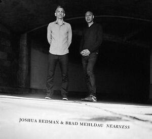 Nearness-Redman-Joshua-amp-Mehldau-Brad-CD-Sealed-New